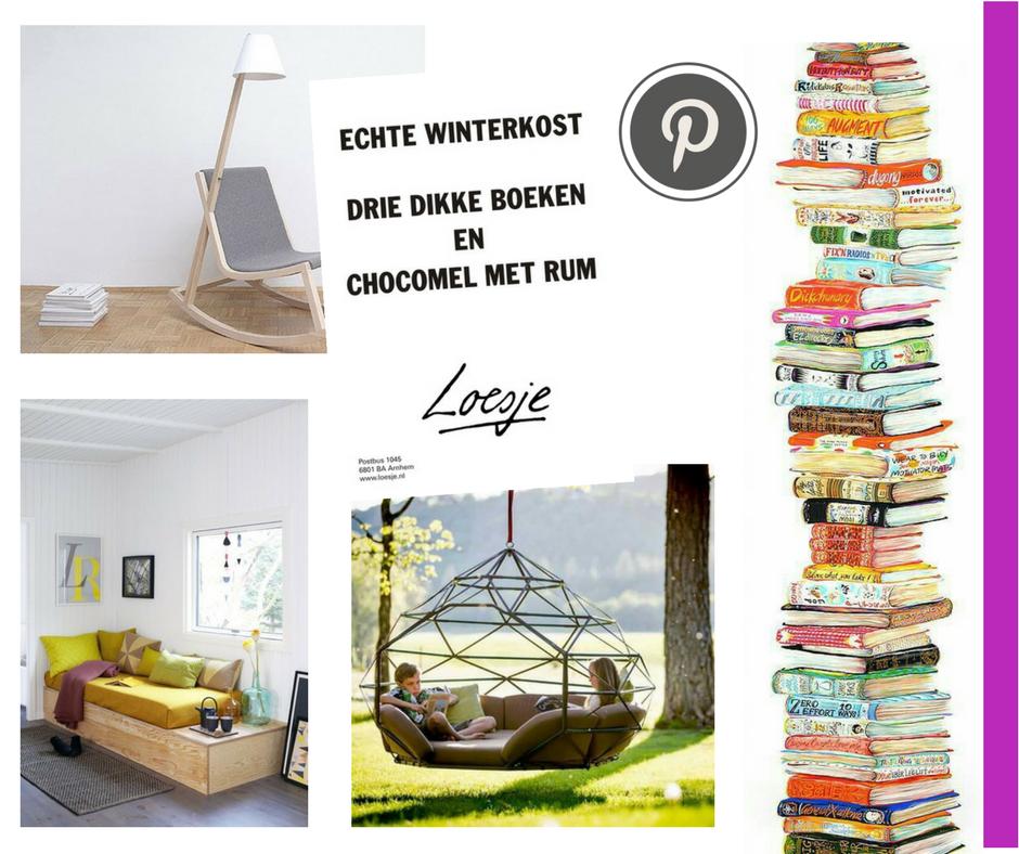 Pinterest Lekker lezen · Lekker boek!