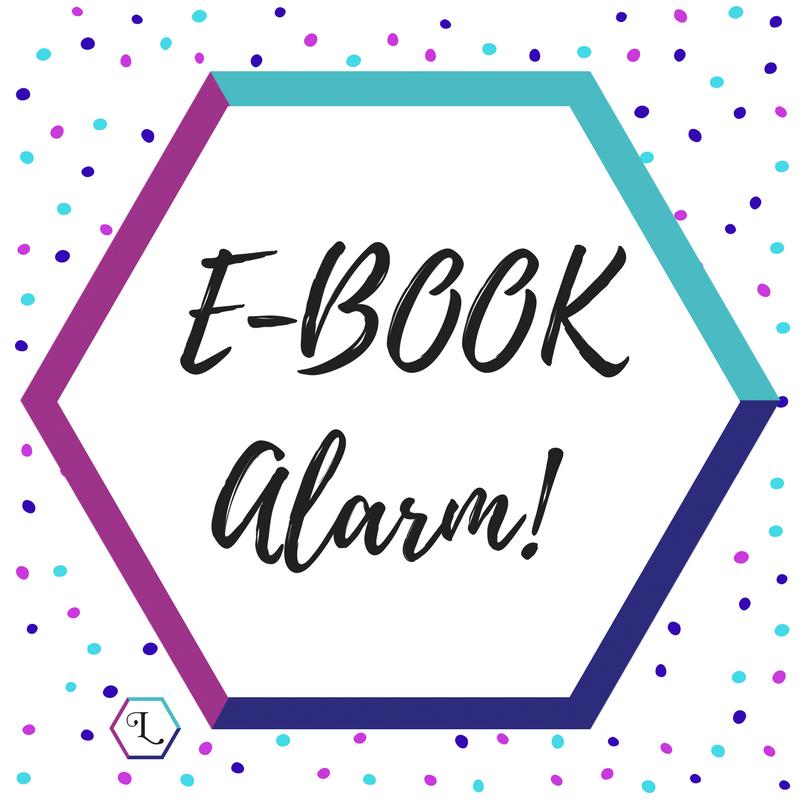 E-book alarm! De mooiste e-books op een rijtje