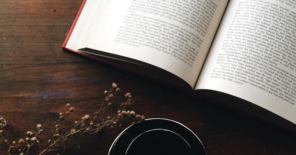 8 tips om meer te lezen