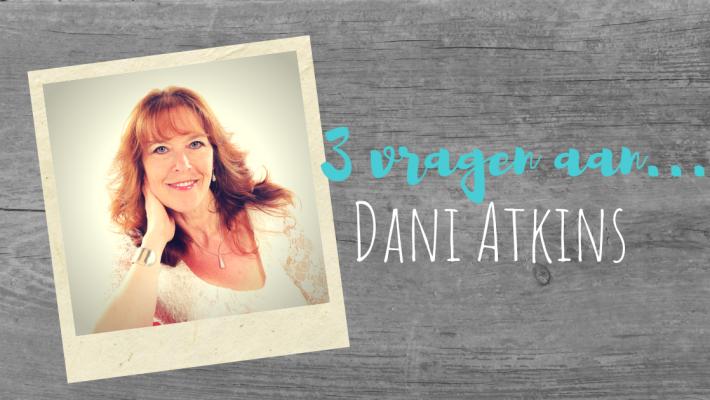 3 vragen aan Dani Atkins