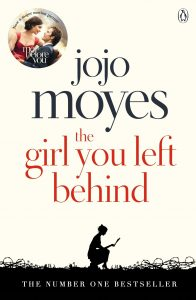 The girl you left behind - Moyes