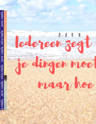 Banner Van Eyck - Stuk van jou