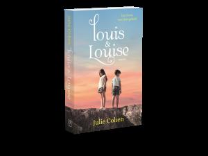 3D cover Louis en Louise