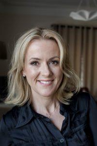 auteursfoto Jojo Moyes (c) Claudia Janke