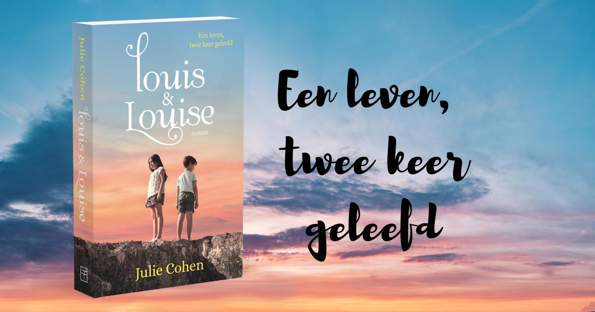 Louis & Louise banner facebook