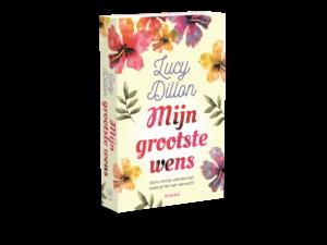 Lente leestips Lucy Dillon Mijn grootste wens