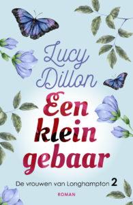 e-book Een klein gebaar Lucy Dillong