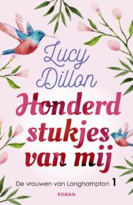 e-book Honderd stukjes van mij - Lucy Dillon