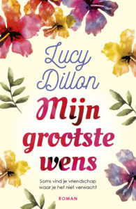 Lucy Dillon Mijn grootste wens cover