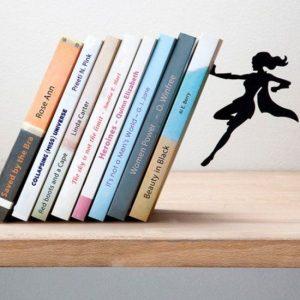 Super boekensteun!