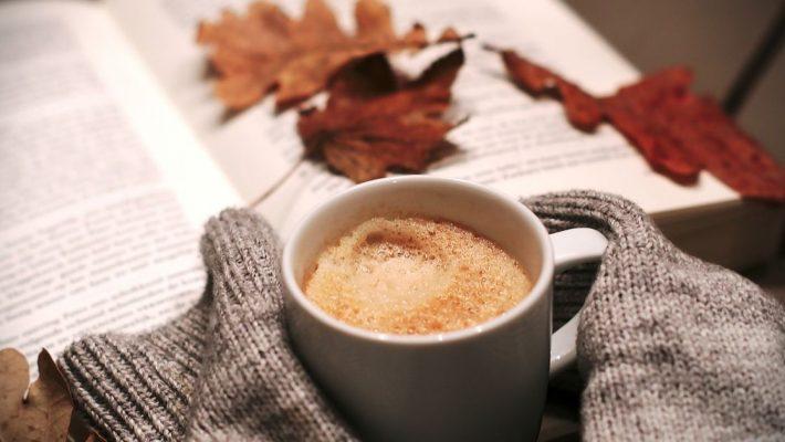 Boeken voor de herfst