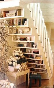 kast onder de trap