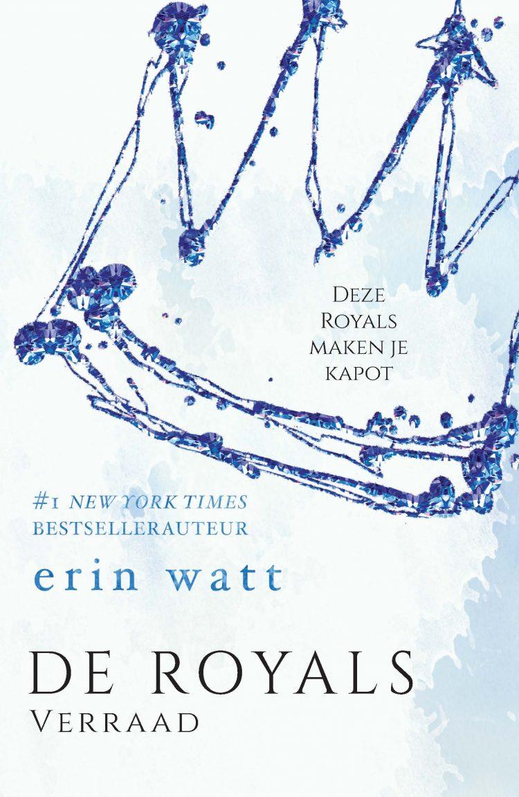 De Royals 2: Verraad