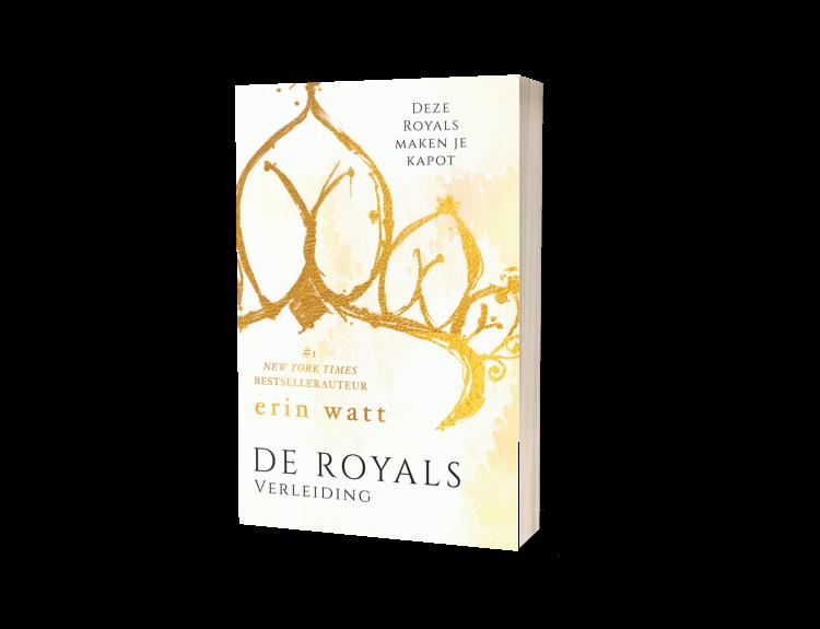 De Royals - Verleiding