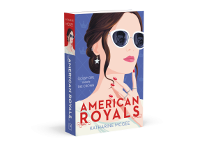 American Royals 3D
