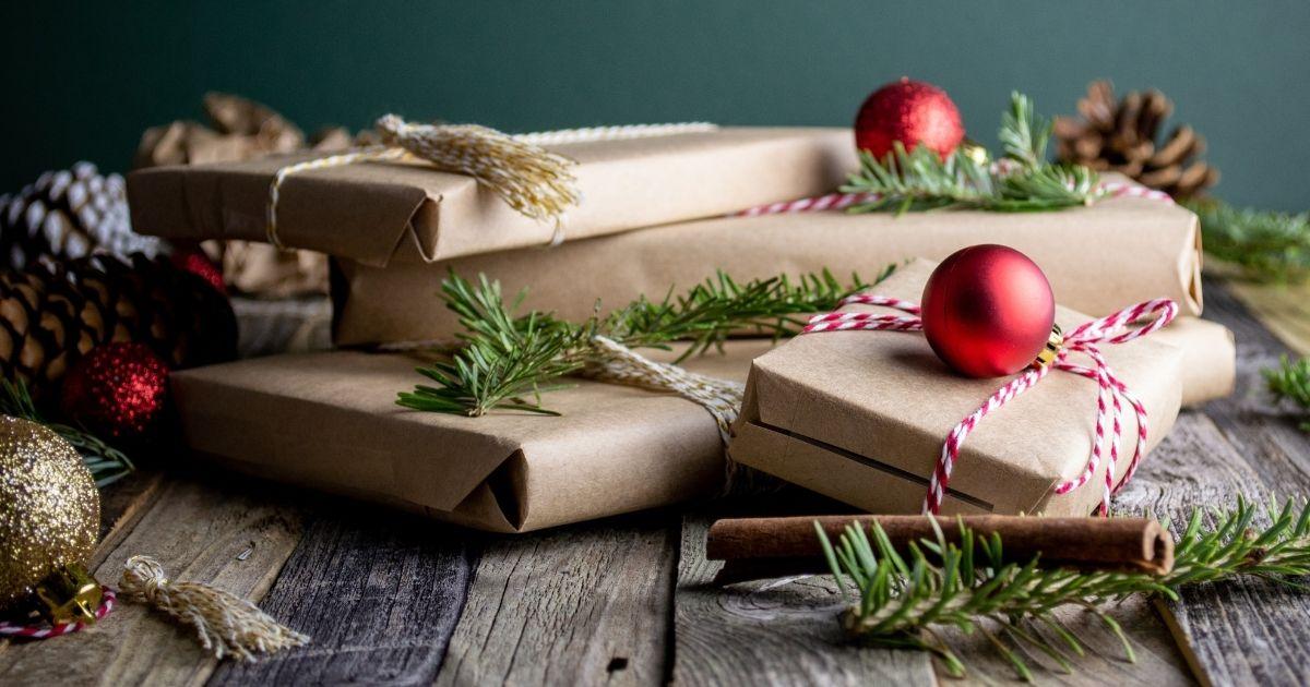 Cadeautjes voor een lage prijs