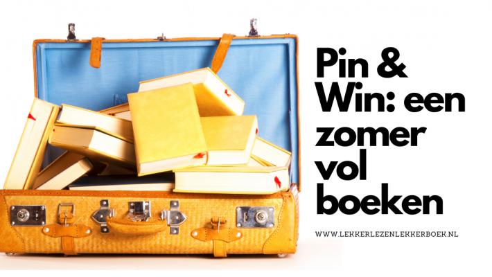 pin & win zomer