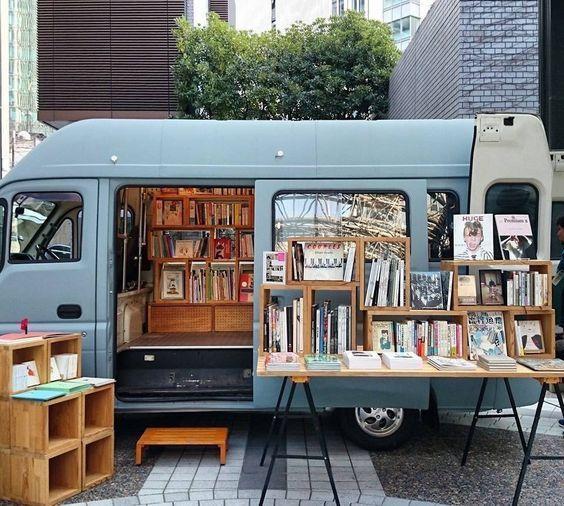 boekenkastliefde - on the road - 2