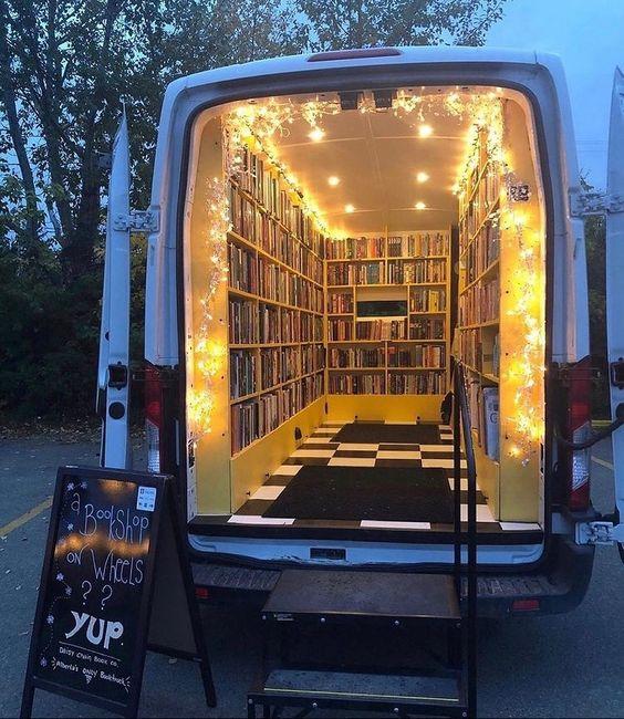boekenkastliefde - on the road - 6