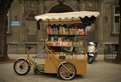 boekenkastliefde - on the road - 3